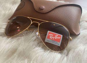 Brand New Authentic Aviator Sunglasses for Sale in Nashville, TN