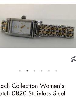 Coach Women's 0820 Watch for Sale in Nashville,  TN