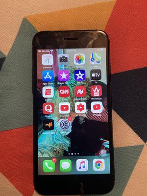 iPhone 7 unlocked for Sale in Richmond, VA