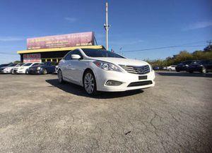 2014 Hyundai Azera for Sale in San Antonio, TX