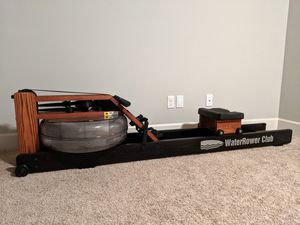 Great Buy - WaterRower Club Classic for Sale in Hillsboro, OR