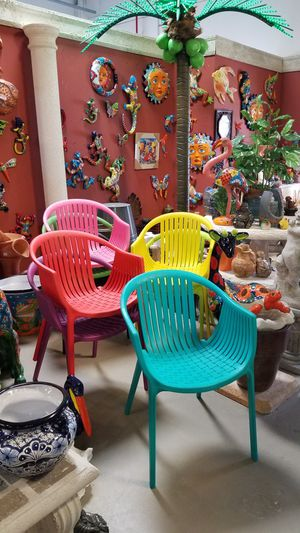 Patio chairs for Sale in Pompano Beach, FL