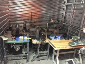 Sewing machine commercial for Sale in San Martin, CA