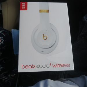 Brand New Beats Studio 3 Wireless for Sale in Greensboro, NC