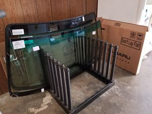 Automotive Windshield Rack for Sale in Seattle, WA