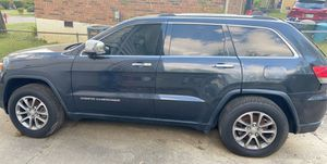 Parts Only!2014 Grand Cherokee Limited! for Sale in Nashville, TN
