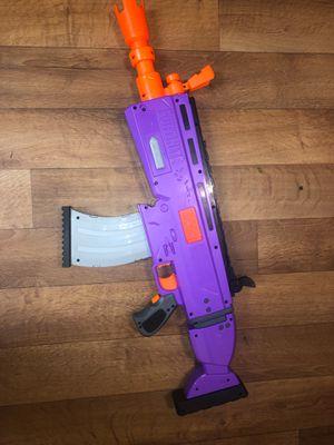Fornite Nerf gun for Sale in San Diego, CA