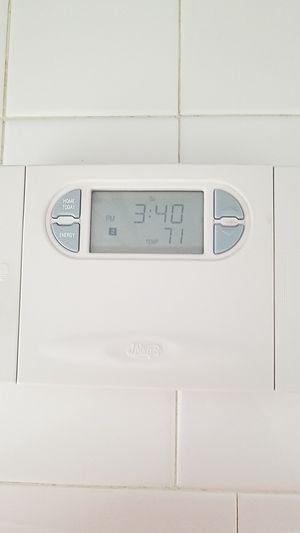 Thermostat, Hunter for Sale in Corona, CA