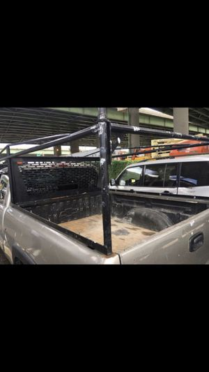 Heavy duty contractor Ladder Rack for Sale in The Bronx, NY