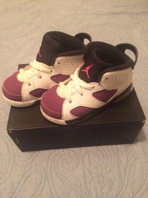 Kids Jordan 6s for Sale in Nashville, TN