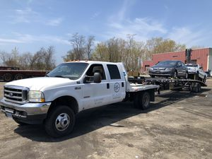 Dually Ford F-350 6.0 for Sale in Bridgeport, CT