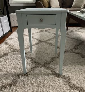Designer End Table / Night Stand for Sale in Waltham, MA