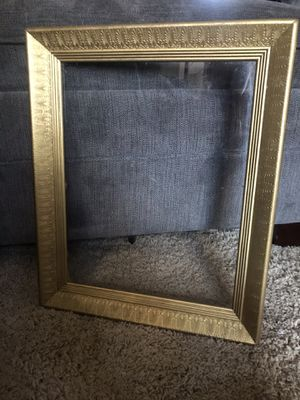 Antique frame for Sale in Pine River, MN
