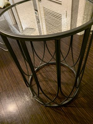 Side table for Sale in Durham, NC