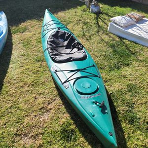 Kayak, 12 Foot Perception for Sale in Rancho Palos Verdes, CA