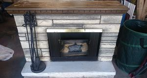 Electric fireplace for Sale in Mifflinburg, PA