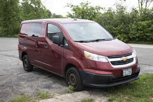 2015 Chevy City Express for Sale in Avon Lake, OH