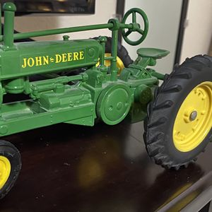 John Deere Model G Tractor for Sale in Fort Worth, TX