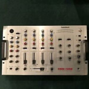 SSM-1850 Four-channel Stereo Mixing Board with Eq and Echo for Sale in San Jose, CA