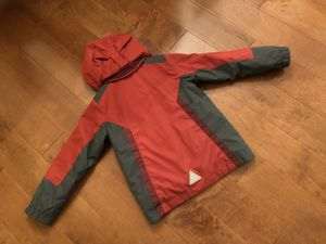L L Bean 3 in 1 parka 6x-7 size for Sale in Annandale, VA