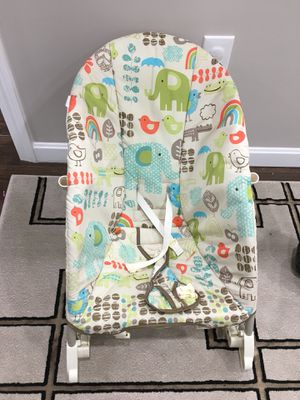 Fisher Price Baby Rocker for Sale in Windsor, CT