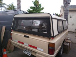 Camper for truck for Sale in Gilroy, CA