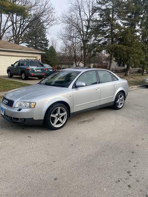 Audi A4 1.8 q 2003 for Sale in Joliet, IL