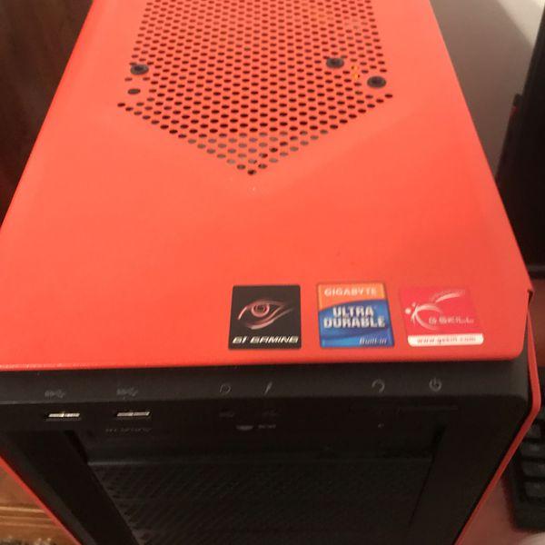 Gaming computer 500 OBO