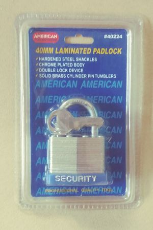Protect Your Stuff! 🔐 for Sale in Riverside, CA