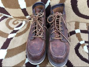 Red Wing Heritage Moc Toe 1907 for Sale in Oakland, CA
