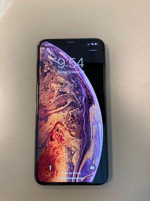 Unlocked iPhone XS Max 256GB for Sale in Santa Ana, CA