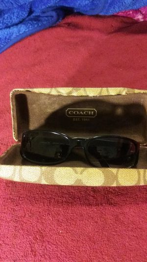 Coach shades for Sale in Oakland, CA