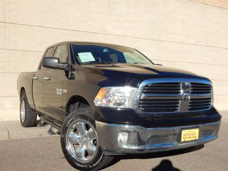 2014 Ram 1500 Quad Cab for Sale in Denver,  CO