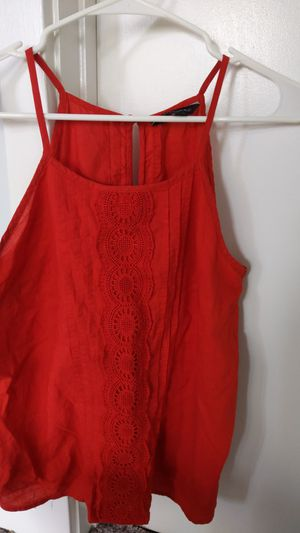 Banana republic top. Worn once. Size XS for Sale in Seattle, WA