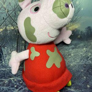 "Peppa Pig in Mud Plush 12"". for Sale in Long Beach, CA"