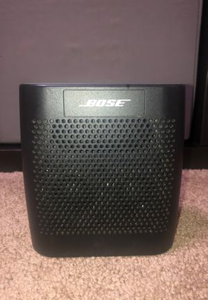 Bose Speaker for Sale in San Diego, CA