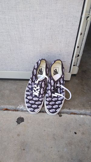 Vans off the wall for Sale in Tampa, FL
