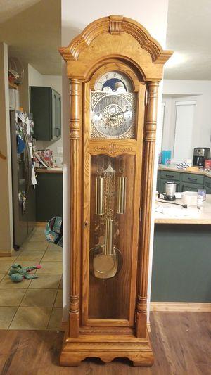 Grandfather Clock for Sale in Greenacres, WA