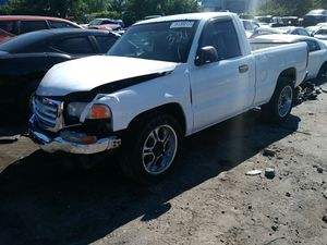 Parting out GMC Sierra for Sale in Apopka, FL