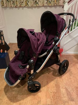 Double Stroller Baby Jogger - Almost new! for Sale in Washington, DC