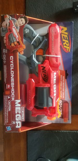 Nerf gun 8+ for Sale in Vancouver, WA