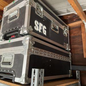 Viking case travel case for Sale in Whittier, CA
