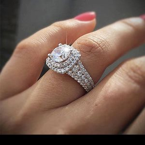 NEW 925 S Silver Proposal/ Promise / Bridal Ring for Sale in Las Vegas, NV