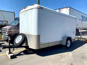 Interstate West Cargo Trailer for Sale in Salt Lake City, UT