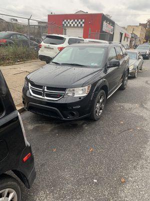 2014 Dodge Journey crossroad for Sale in Philadelphia, PA
