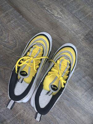 Nike AirMax size-10 for Sale in Cedar Hill, TX