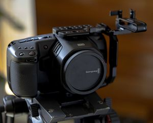 Black Magic Pocket 6K // BMPCC6K for Sale in Phoenix, AZ