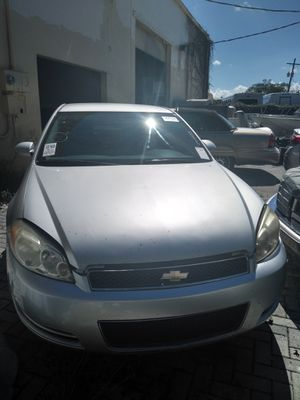 Chevy Impala 2012 for Sale in Pompano Beach, FL