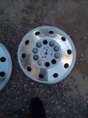 RV hub caps for Sale in Scottsdale, AZ