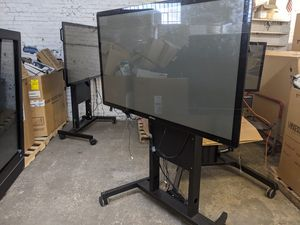 """InFocus INF 6502 65"""" Touchscreen Monitor for Sale in Portsmouth, VA"""